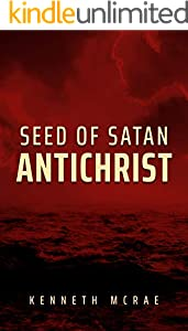God or Satan, Christ or Antichrist? 2巻 表紙画像