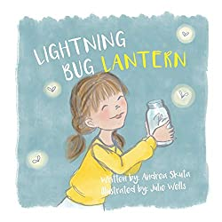 Lightning Bug Lantern by Andrea Skuta