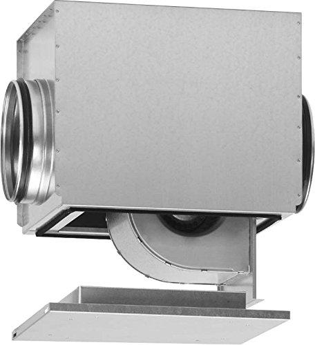 Helios Rohrventilator SB 250 C 1 PH schallgedämpft Ventilator für Rohreinbau 4010184095125