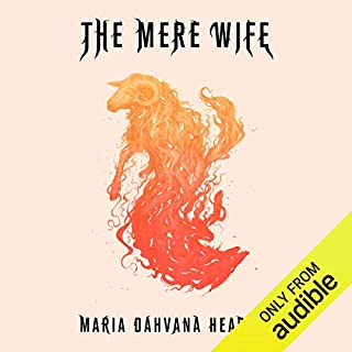 The Mere Wife cover art