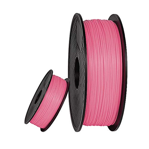 3D-Printeraccessoires 3D Printing PLA Filament 3D Printer 1.75mm Filament PLA 1kg Spool for de 3D-printers 3D Pennen Multi Color (Color : 01, Size : Free)