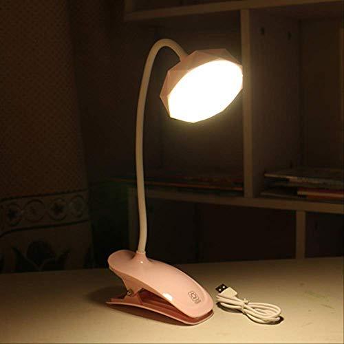 Touch Dritten Gang Dimmen Ladeschiene Schreibtischlampe Led Kinderzimmer Student Augenschutz Schreibtischlampe C