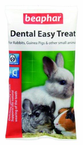 Beaphar Dental Easy Treat for Small Animals 60 g