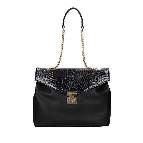 AULS BOUTIQUE damesbag mod. Tas COD. 127884 zwart