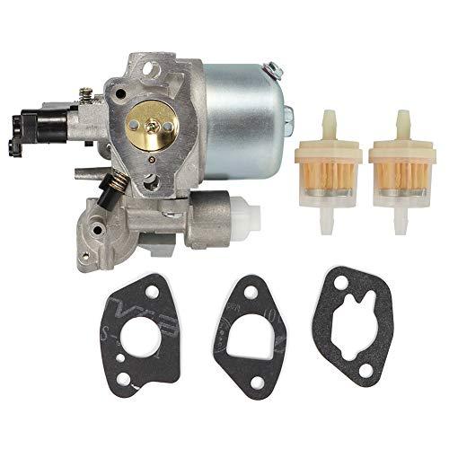 Zerodis Carburetor for Subaru Robin ex17 / sp170 / ex13 / ex130 / ex170 6HP Engine Carburetor Replacement Accessories