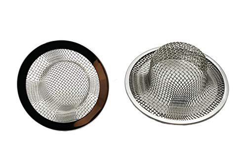 Product Image of the Mesh Sink Strainer Hair Catcher