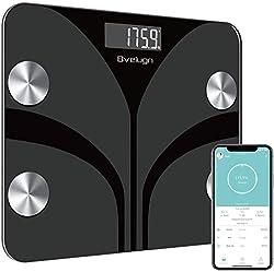top 10 bmi scales Fat scale, smart wireless digital bathroom BMI scale, body composition meter …