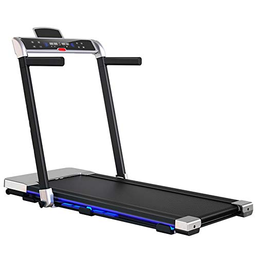 Learn More About KoTag Electric Treadmill Multifunctional Powerful Magnetic Suspension Shock Absorpt...