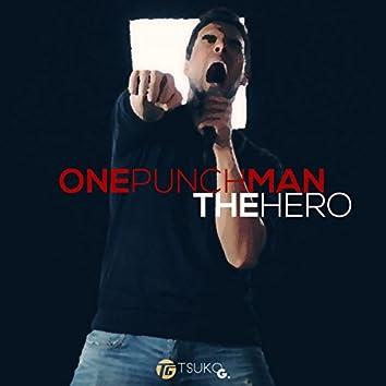 One-Punch Man - The Hero (English Version)