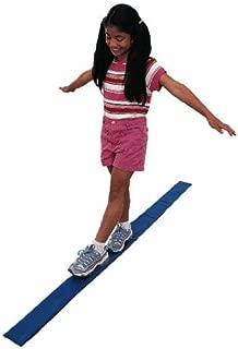 FLAGHOUSE Kidnastics Personal Balance Beam, 6' x 4