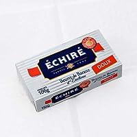 エシレバター食塩不使用100gブロック20個