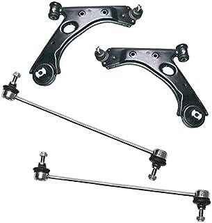 Braccio oscillante sospensione ruota ECP Anteriore Ecommerceparts Calibro conico 17 mm trasversale 9145375159722