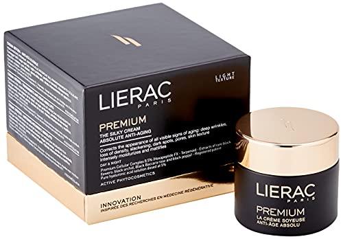Lierac Lierac Premium Cr Soyeuse 50 ml - 50 ml