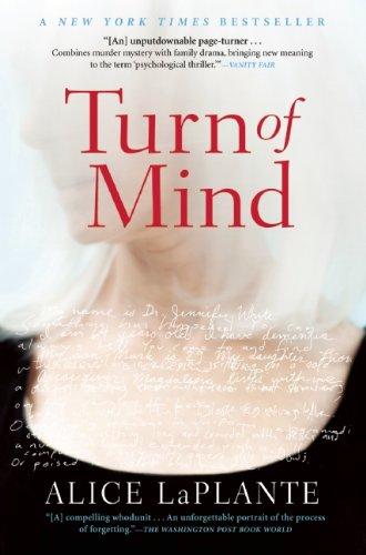 Image of Turn of Mind
