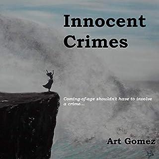 Innocent Crimes cover art