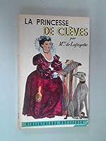La Princesse De Cleves de Mme de Le Fayette