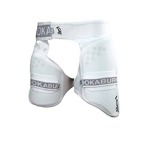 KOOKABURRA Pro Guard 500 Cricket Protective Gear Men Right Handed
