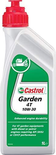 GARDEN CASTROL 4061 Öl 4T 10 W-30 1L