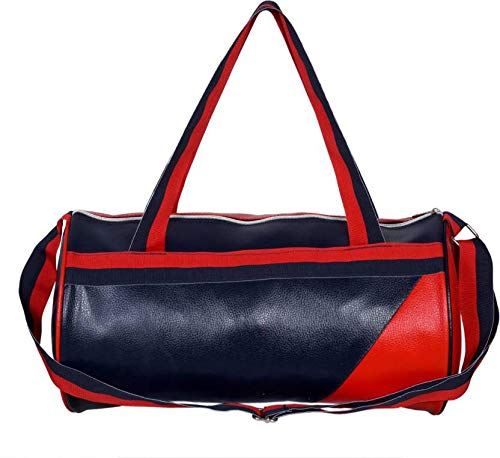 FURNOBLE Foldable Duffle Bag 120L, Super Lightweight Travel Duffel for Luggage Sports Gym Water Resistant Bag