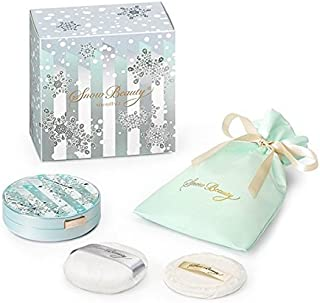 Shiseido Maquillage Snow Beauty Powder 3 Limited Edition 2016, 1 Ounce