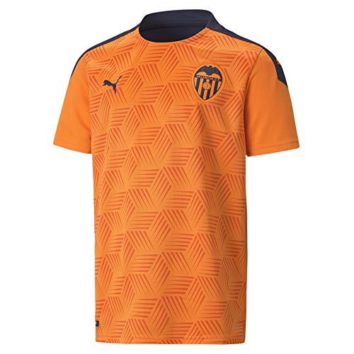 PUMA Vcf Away Shirt Replica Jr Camiseta Segunda Equipación Unisex niños