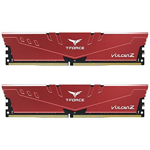 TeamGroup T-Force Vulcan Z 16GB Kit DDR4-3200 2x 8GB PC4-256