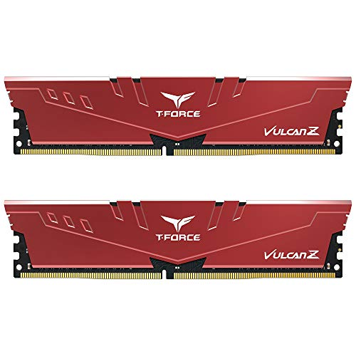 TEAMGROUP T-Force Vulcan Z DDR4 16GB Kit (2x8GB)...