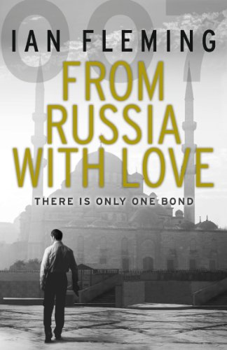 From Russia With Love (Vintage) (James Bond 007, 5)
