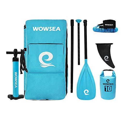 WOWSEA Cruise - 9