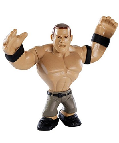 WWE Rumblers - John Cena Mini Figure