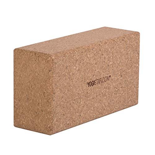 Yogiblock natur yogabellock kork kork (141) 000