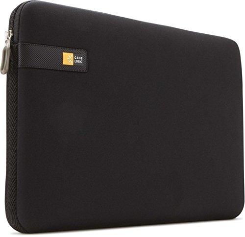 Affordable Case Logic 14 Inch Laptop Sleeve (Black)