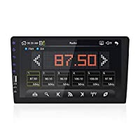 内蔵カーは、ミラーリンク2ディンカーラジオ9インチのUSBのMP5プレーヤーオートラジオを再生しました カーインフォテインメントアクセサリー