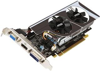 MSI NVIDIA GeForce GT630 搭載ビデオカード N630GT-MD1GD3/LP 日本正規代理店品 (VD4666) N630GT-MD1GD3/LP