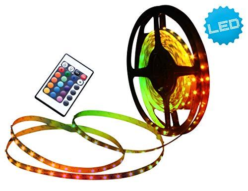 Naeve Leuchten LED Stripe inklusiv 60 SMD LEDs je Meter, Länge: 2 m 5065561