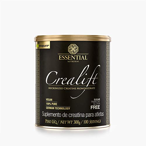CreaLift, Essential Nutrition, 300 g