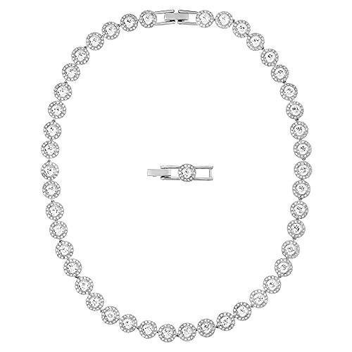 collana donna diamante Swarovski Collana Angelic