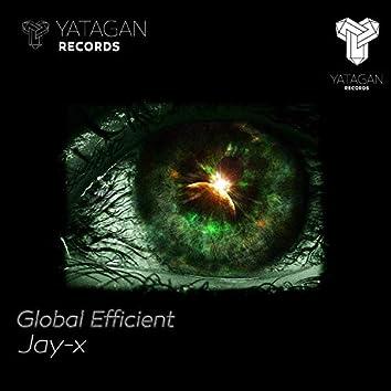 Global Efficient