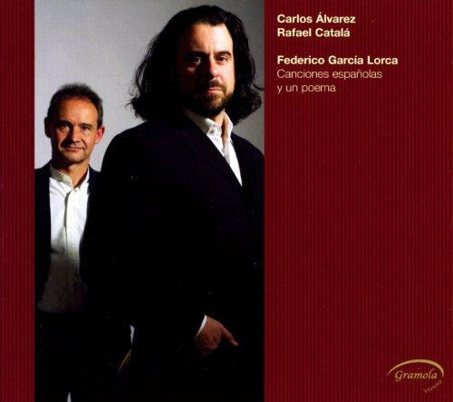 Canciones Espanolas antiguas (arr. R. Catala): Los reyes de la Baraja