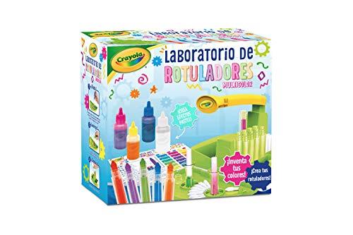 CRAYOLA 25-5961 Laboratorio rotuladores Multicolor (Binney and Smith EU 1)