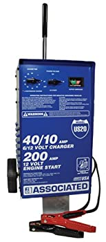 Best heavy duty battery chargers Reviews