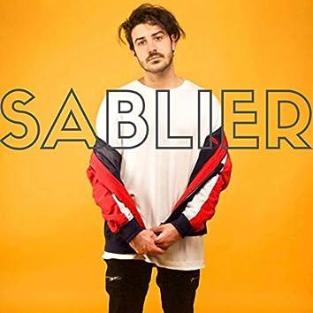 Sablier (feat. Doug St-Louis)
