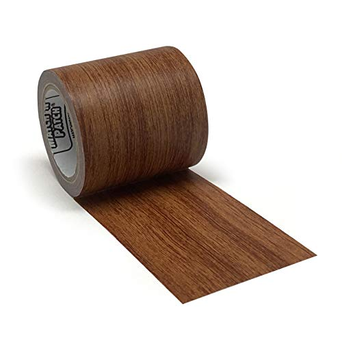 Match 'N Patch Realistic Wood Grain Repair Tape, Antique Oak