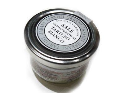 URBANI 白トリュフ塩 100g 白トリュフソルト ウルバーニ