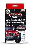 Black Magic 120164 Factory Black Trim Restorer