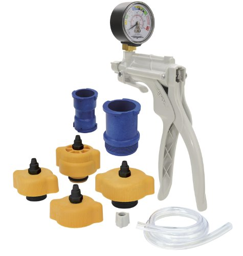 Find Cheap Mityvac MV4560 Pressure Test Kit