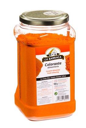 Colorante Alimentario Bote 900 Gr