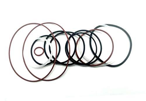 D51844 O-Ring Rebuild Kit for DeWALT Framing Nailer D51844 D51845 D51822 D51823