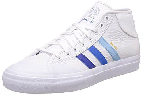 adidas Originals Matchcourt MID ADV B72895 - Zapatillas deportivas, color Blanco, talla 36 EU ⭐