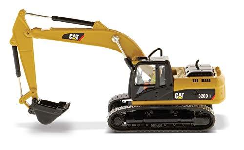 Caterpillar 320D L Hydraulic Excavator HO Series...